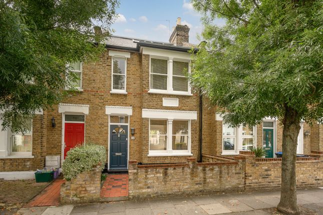 Terraced house for sale in Florence Road, Wimbledon