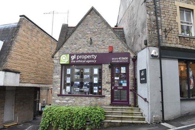 Property for sale in King Street, Frome