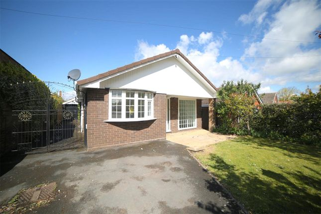 Thumbnail Bungalow for sale in Severn Drive, Wellington, Telford, Shropshire