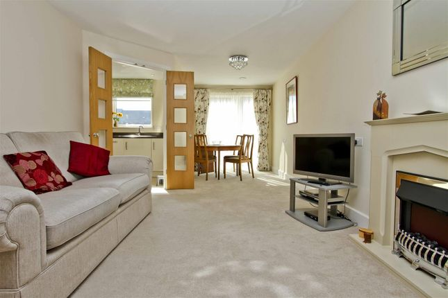 Living Room of Lysander House, Josiah Drive, Ickenham UB10