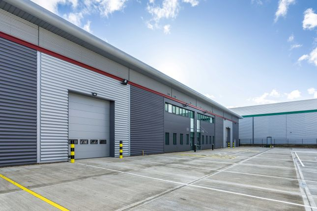 Thumbnail Warehouse to let in Prologis Park, Eastman, Hemel Hempstead