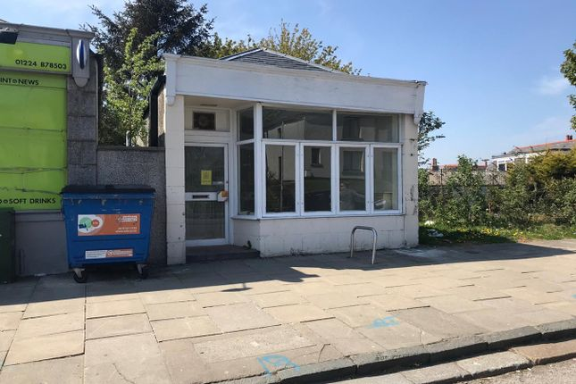 Thumbnail Commercial property for sale in Oscar Road, Aberdeen