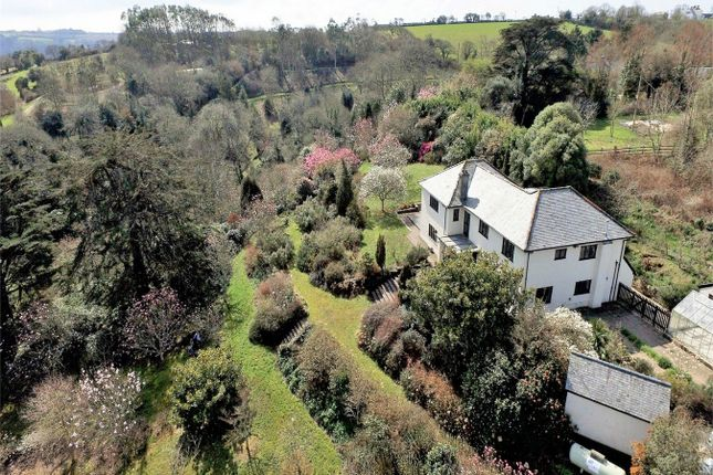 Thumbnail Detached house for sale in Port Navas, Constantine, Falmouth, Cornwall