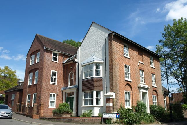 Office to let in High Street, Westerham