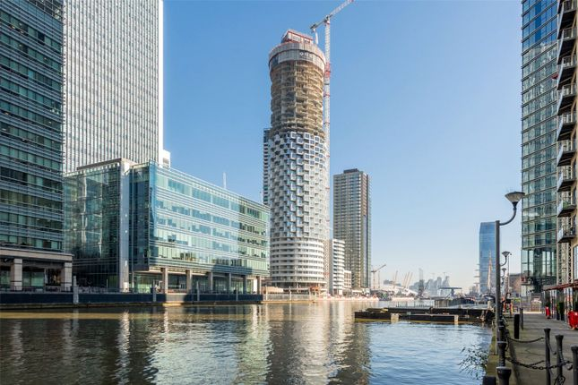 Picture No. 39 of 10 Park Drive, Canary Wharf, London E14