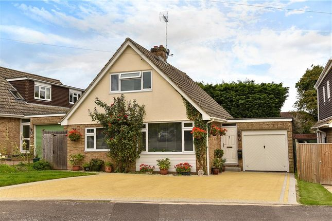 Thumbnail Detached house for sale in Whitewater Rise, Hook, Hampshire