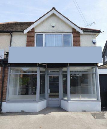 Thumbnail Retail premises to let in Station Road, Marston Green, Birmingham