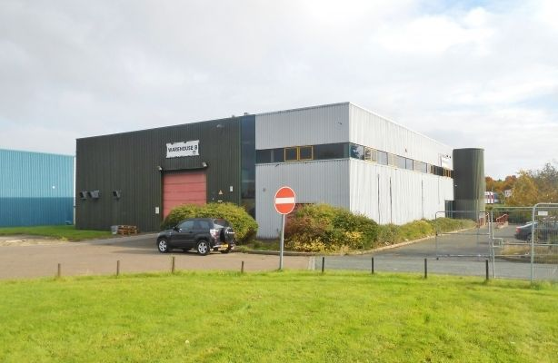 Thumbnail Warehouse to let in Warehouse B, Stafford Park 12, Telford, Shropshire
