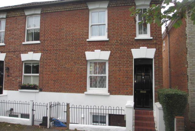 Thumbnail Flat to rent in The Greencroft, Salisbury
