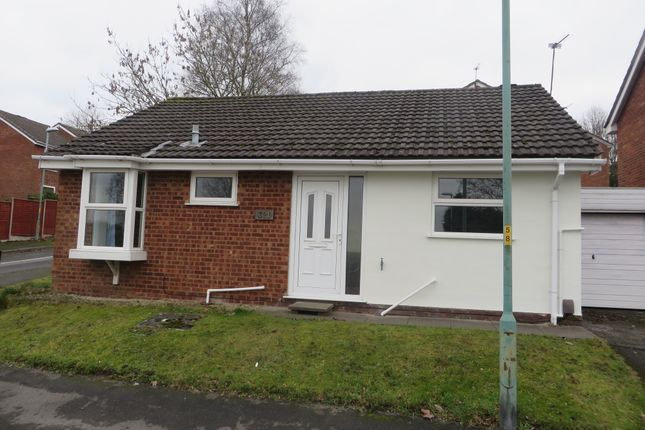 Thumbnail Bungalow for sale in Gayfield Avenue, Brierley Hill