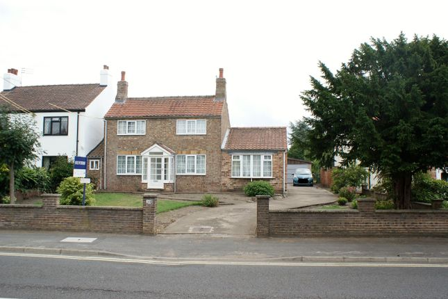 Thumbnail Semi-detached house for sale in The Village, Wigginton, York