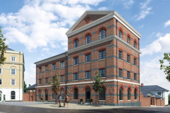 Thumbnail Office for sale in Crown Square, Poundbury, Dorchester, Dorset