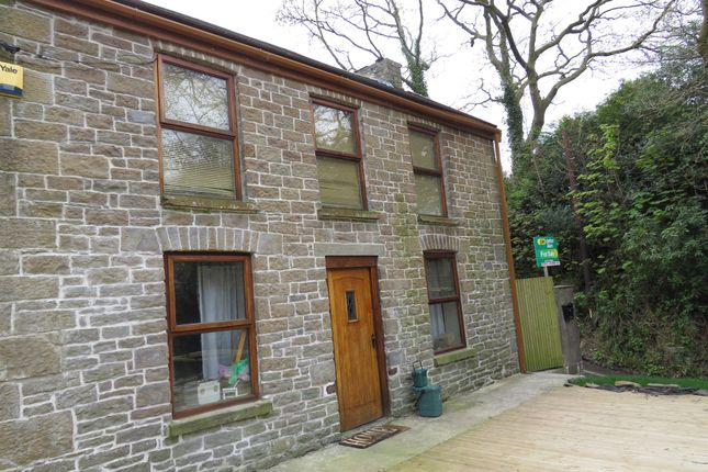 Thumbnail Detached house for sale in Balaclava Road, Glais, Swansea