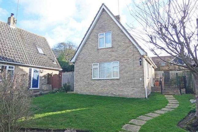 Thumbnail Detached house for sale in Birds Green, Rattlesden, Bury St. Edmunds