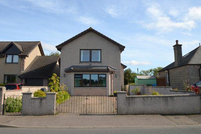 12 Lodgehill Road, Nairn IV12