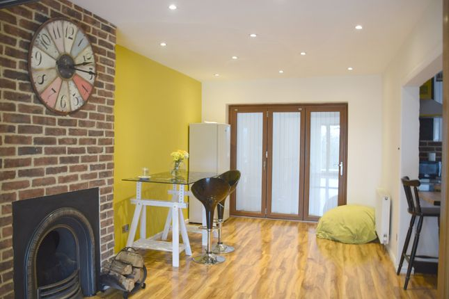 Thumbnail Semi-detached house for sale in Wharncliffe Road, South Norwood, London