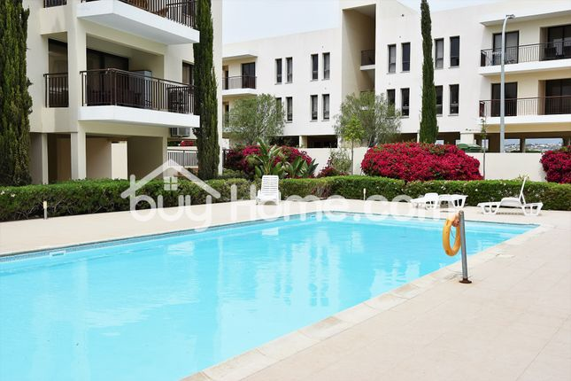 2 bed apartment for sale in Mazotos, Larnaca, Cyprus