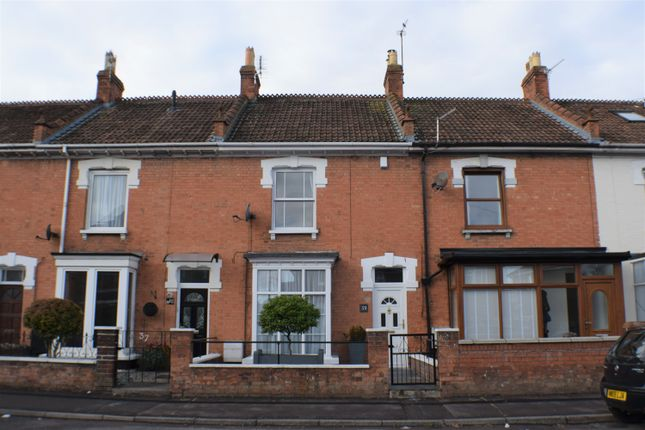 4 bed shared accommodation to rent in Chilton Street, Bridgwater TA6