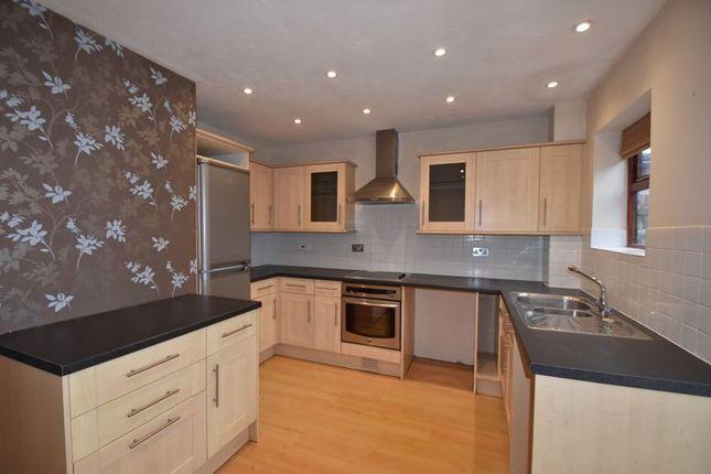 Kitchen of St. Giles Barton, Hillesley, Wotton-Under-Edge GL12