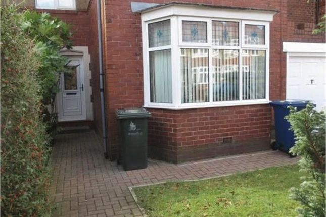 Thumbnail Semi-detached bungalow to rent in Hartside Gardens, Newcastle Upon Tyne, Tyne And Wear
