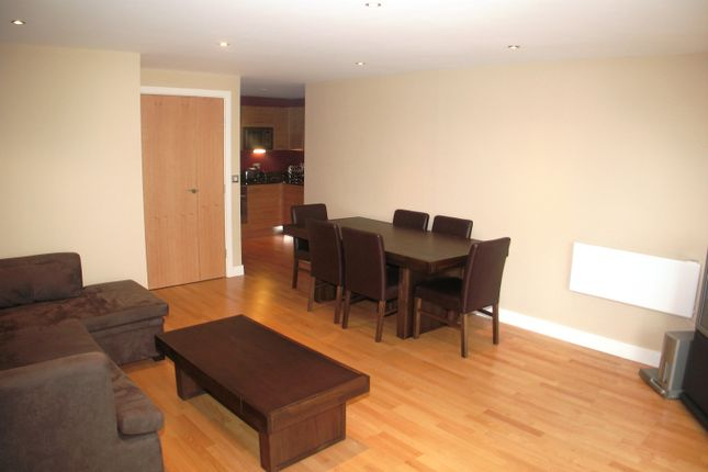 Thumbnail Flat to rent in Chadwick Street, Hunslet, Leeds