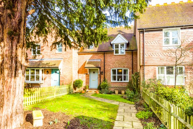 Thumbnail Terraced house for sale in 4 Stonehouse, Lower Basildon