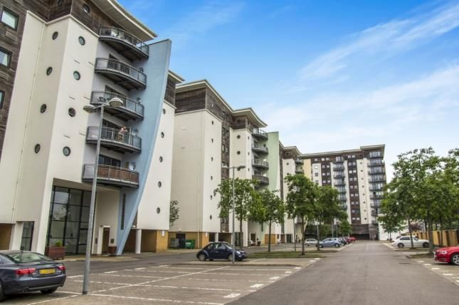 2 bed flat for sale in Ravenswood, Victoria Wharf, Cardiff Bay, Cardiff