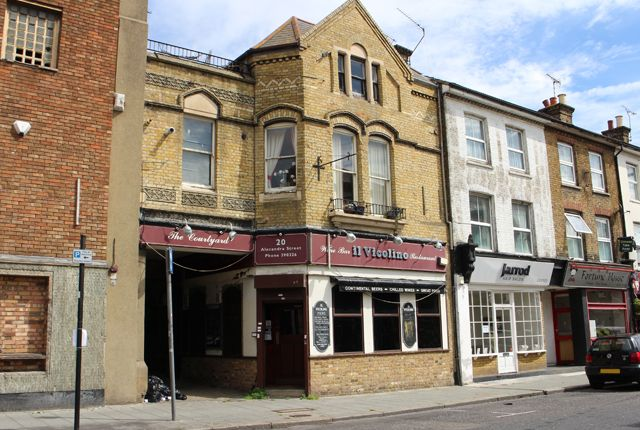Pub/bar for sale in Alevander Street, Southend-On-Sea