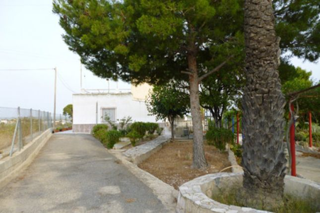 4 bed finca for sale in Crevillente, Alicante, Spain