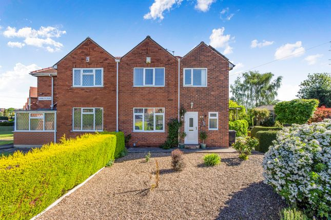 3 bed semi-detached house for sale in Woodfield Road, Balby, Doncaster