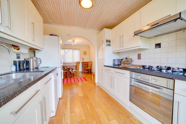 Kitchen of Wellington Street, St. Ives, Huntingdon PE27