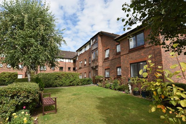 Thumbnail Property for sale in Beken Court, First Avenue, Watford