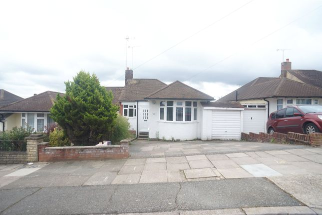 Thumbnail Bungalow to rent in Davenport Road, Sidcup