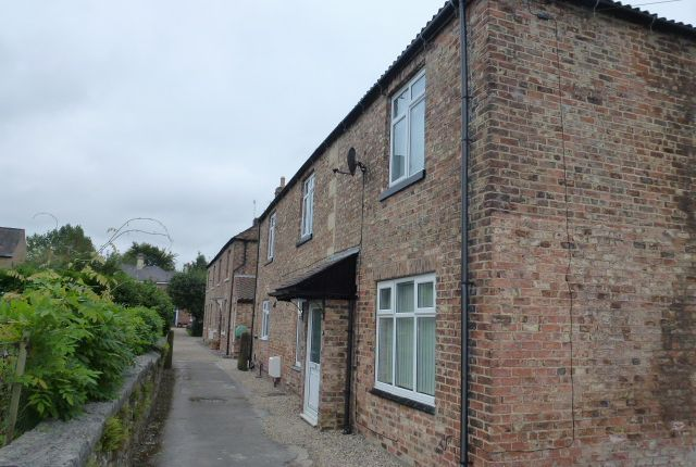 Thumbnail Detached house to rent in Wellington Street, Ripon