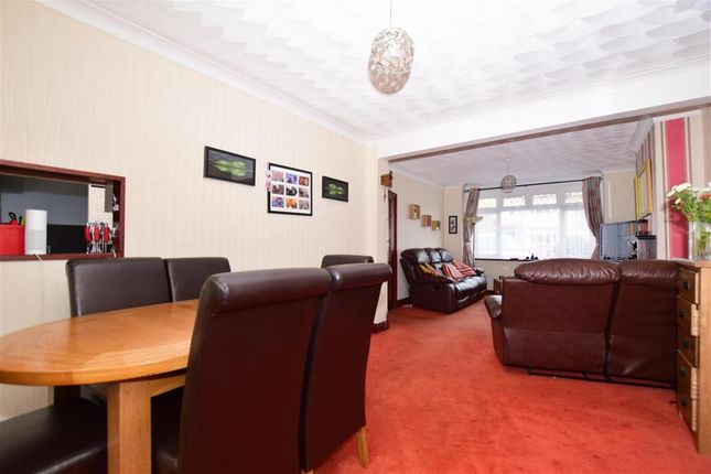 Thumbnail Semi-detached house for sale in Newlyn Road, Welling, Kent