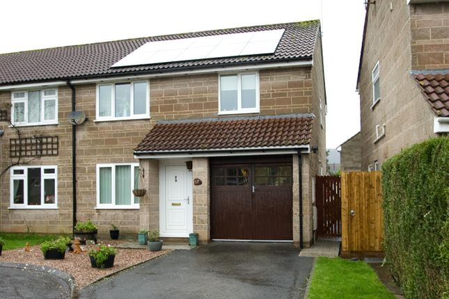 Thumbnail Property for sale in Greenhayes, Cheddar