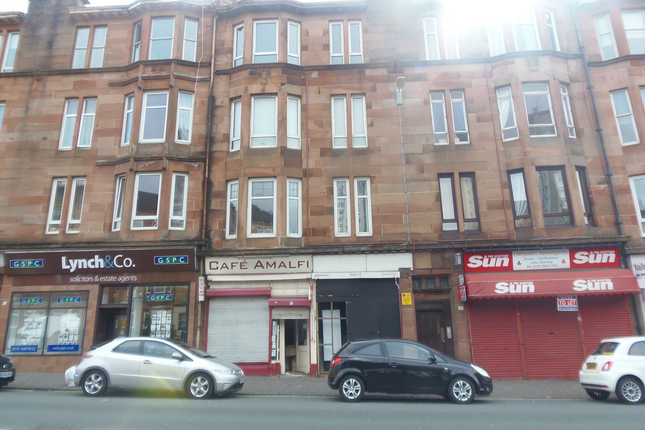 Thumbnail Commercial property for sale in 19 -21 Carmunnock Road, Glasgow