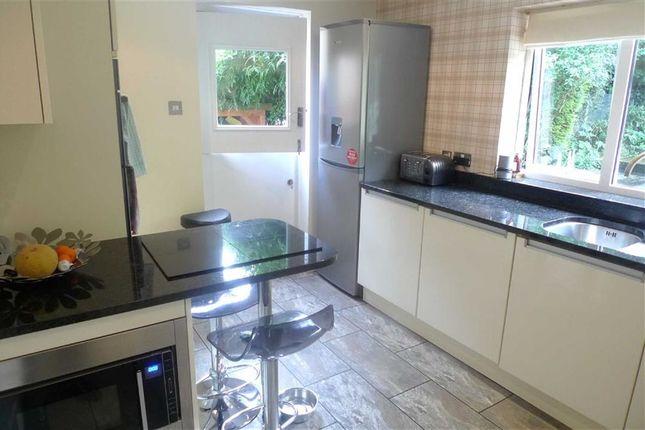Kitchen of Bishops Lane, Buxton, Derbyshire SK17