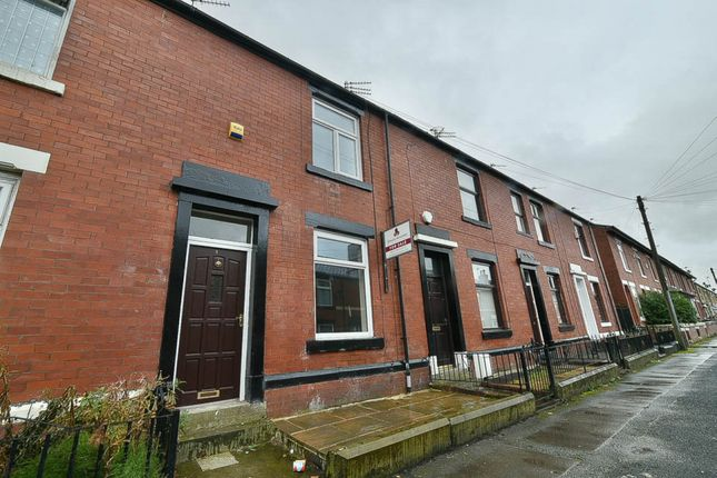 Thumbnail Terraced house for sale in Royds Street, Rochdale