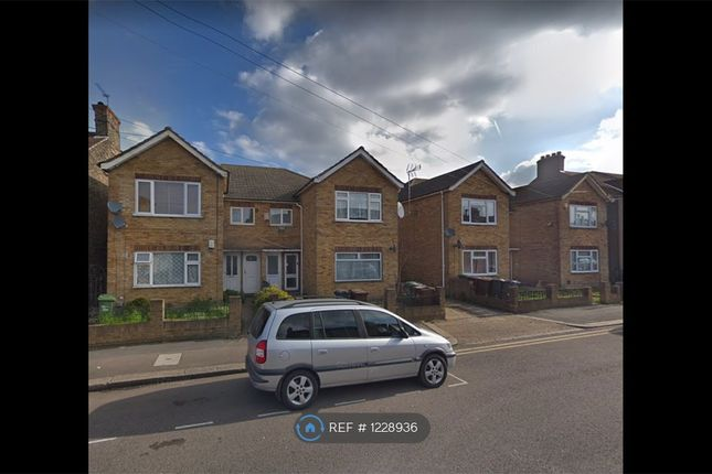 Thumbnail Flat to rent in Sparsholt Road, Barking