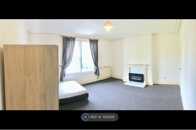 Thumbnail Studio to rent in Ripon Road, Harrogate