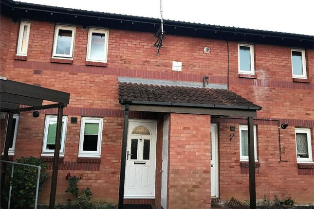 Thumbnail Flat to rent in Gatenby, Peterborough, Cambridgeshire