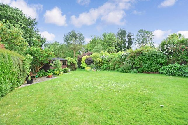 Thumbnail Detached house for sale in Stone Street, Lympne, Kent