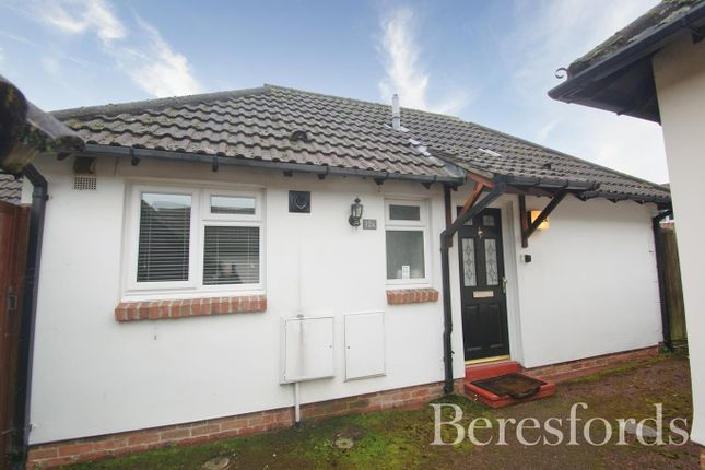 Thumbnail Bungalow for sale in Mead Close, Ingatestone, Essex
