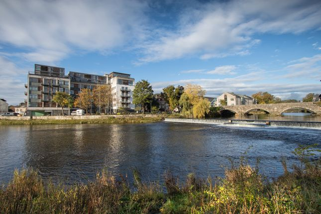 Thumbnail Flat for sale in 112 Sand Aire House, Kendal