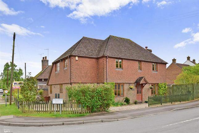 Thumbnail Detached house for sale in Plain Road, Smeeth, Ashford, Kent