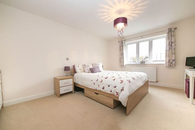 Bedroom One of Mere Oaks, Standish, Wigan WN1