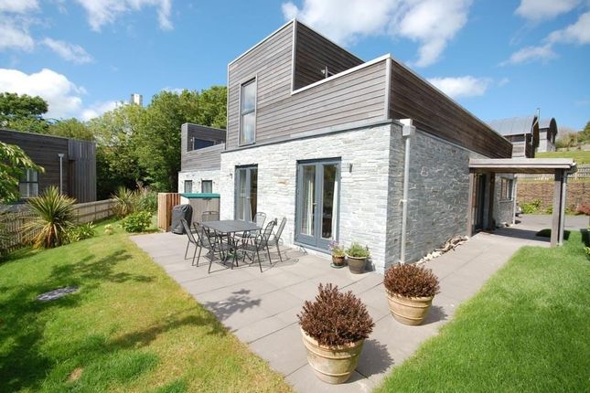 3 bed detached house for sale in Talland Bay, Looe
