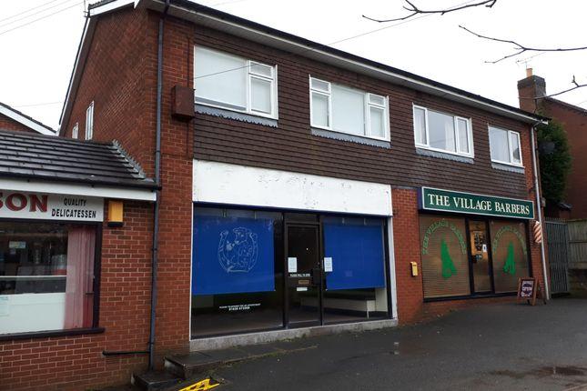 Thumbnail Retail premises for sale in 15 Eccleshall Road, Loggerheads, Market Drayton, Shropshire