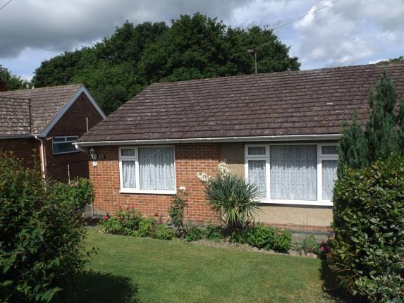 2 bed bungalow for sale in Stream Pit Lane, Sandhurst, Cranbrook, Kent